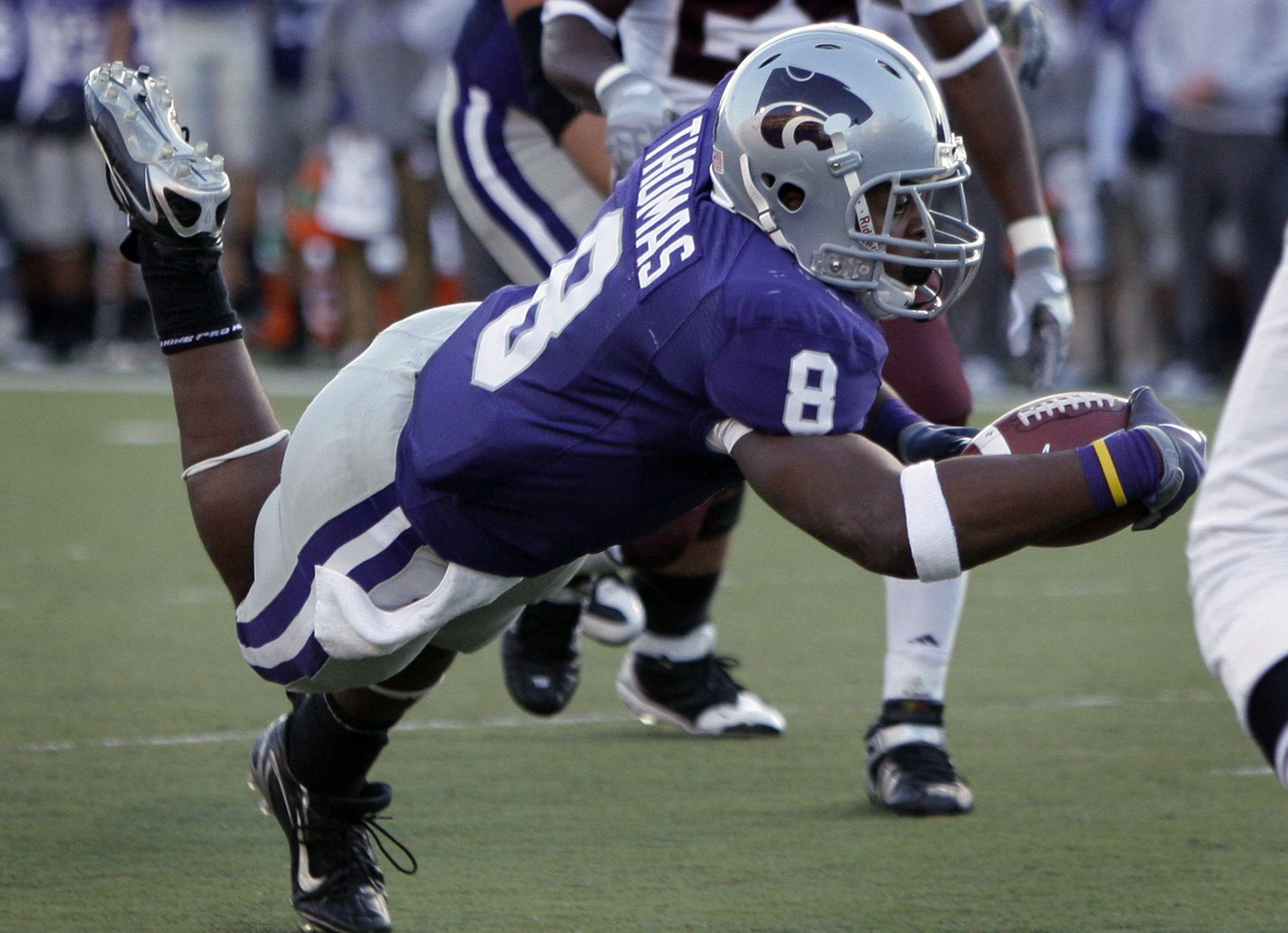 Surplus Of Big 12 Surprises In Week 7 Conference Chatter