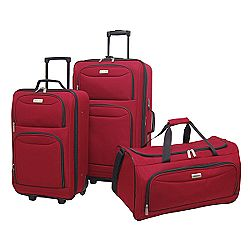 3 pc Luggage Set $29 at Sears | Shop Talk with Jenn and Julie ...
