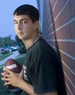After waiting in the wings for the past two seasons, Free State High senior quarterback Craig Rosenstengle is ready for his chance to lead the Firebirds' football team.