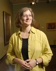 """Susan Earle, curator of European and American art at the Spencer Museum, organized """"Aaron Douglas: African American Modernist,"""" the first nationally touring retrospective to celebrate the art and legacy of the Topeka native. The exhibit opens Saturday, but an opening reception will be from 5:30 p.m. to 9 p.m. Sept. 28 at the museum, 1301 Miss."""