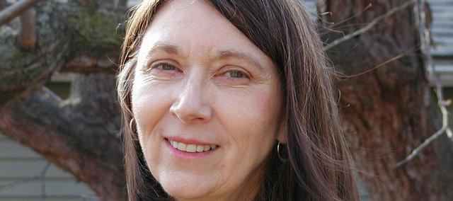 Author Diane Eickhoff