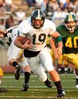Free State's Ryder Werts stars on both sides of the ball