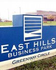 Deciphera Pharmaceuticals - a promising startup company that could launch Lawrence onto the bioscience industry's big stage - has nixed plans to expand at the East Hills Business Park, shown here in this file photo, following community outcry over how the city approved a package of economic development incentives for the startup company.