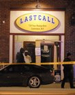 Lawrence Police officers search for bullet casings surrounding Last Call, 729 N.H. A shooting about 3 a.m. Sunday, Feb. 10, 2008, morning sent three people to the hospital.