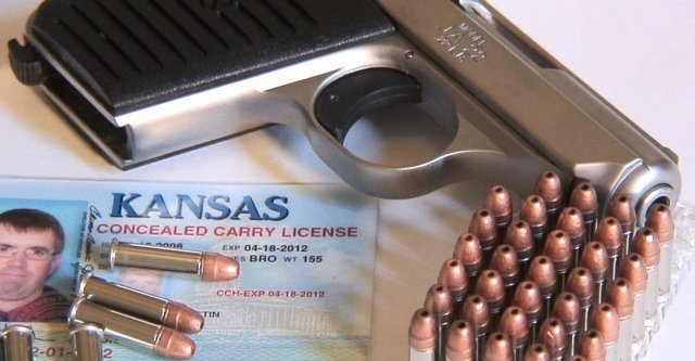 Finding places that allow you to carry a concealed weapon in Lawrence is not hard, Journal-World reporter Chad Lawhorn found. A new law that went into effect July 1 makes it even easier to obtain a concealed carry permit.