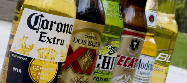 "The market for Mexican-style beers has increased in recent years, with domestic brewers like Miller and Budweiser putting new products in the market. Corona Extra, with its ""vacation in a bottle"" association, is the most popular import beer in the United States. Modelo, Tecate and Pacifico have made gains in American sales in the past five years as well."