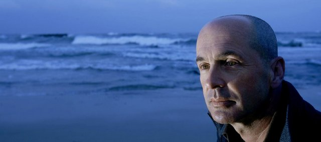 "Author Don Winslow's new novel, ""The Dawn Patrol,"" is a collection of five friends who, despite working jobs that sometimes bring them into conflict with each other, meet at sunrise each morning to surf the early waves."