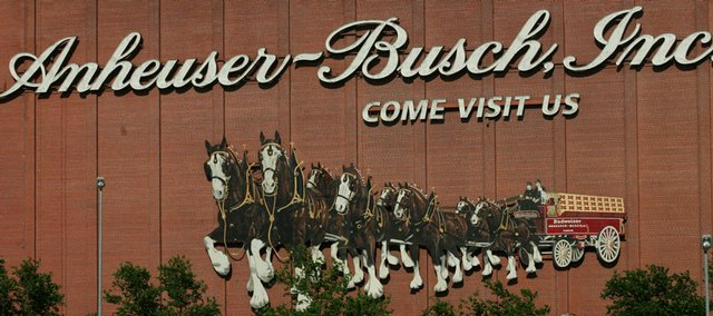 Anheuser-Busch's board on Thursday has unanimously rejected a Belgian-Brazilian brewer's takeover bid, saying the $46 billion offer undervalues the Budweiser maker.