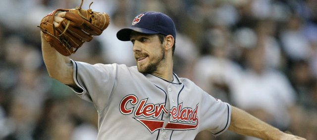 Cleveland's Cliff Lee will start on the mound for the American Leage in tonight's All-Star Game in New York.