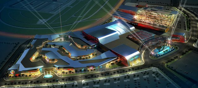 A Hard Rock Hotel and Casino will be built overlooking Turn 2 at Kansas Speedway. The casino proposal from a partnership involving the speedway and The Cordish Co., of Baltimore, was chosen Friday by the Lottery Gaming Facility Review Board.