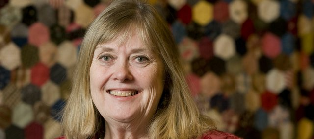 Barbara Brackman, Phoenix Award in visual and literary arts.