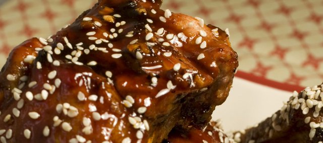 Chinese Restaurant BBQ Ribs taste like a favorite take-out treat, but you can make them in your own kitchen.