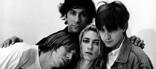 "Sonic Youth serves as inspiration for ""Noise,"" a collection of short fiction inspired by the veteran New York act."