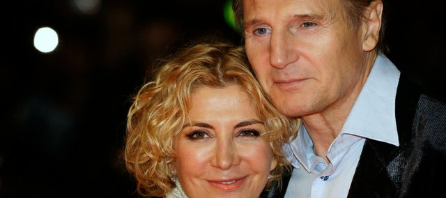 "Natasha Richardson, a gifted and precocious heiress to acting royalty whose career highlights included the film ""Patty Hearst"" and a Tony-winning performance in a stage revival of ""Cabaret,"" died Wednesday at age 45 after suffering a head injury during a beginners' ski lesson."