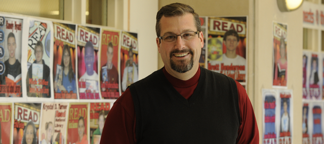 Matt Brungardt, who has served for six years as an associate principal at Lawrence High School, will take over as principal for Steve Nilhas, who is leaving the district at the end of June.