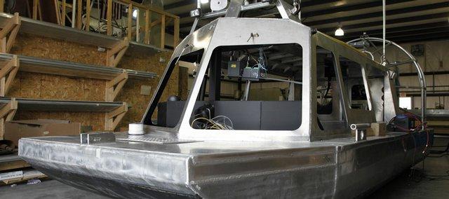 Boats For Coast Guard