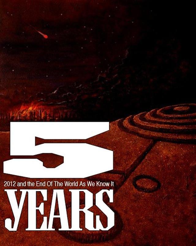 Five Years | Lawrence com