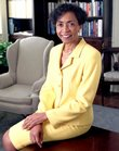 Bernadette Gray-Little, KU's 17th Chancellor.