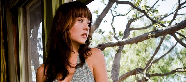 """Lisa Donnelly is returning to Lawrence to celebrate the release of her debut CD, """"We Had a Thing."""""""