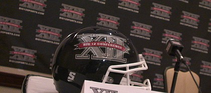 The Big 12 and SEC will have a new football game for its league champions beginning in 2014.