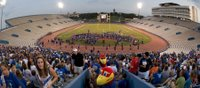 Kansas Athletics to give $40 million to academic programs at KU