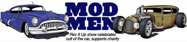 Mod Men: Rev It Up show celebrates cult of the car ...