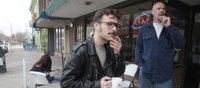 State smoking ban will prohibit some outdoor smoking at Lawrence businesses