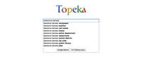 Lawrence leaders OK with Topeka getting the Google love