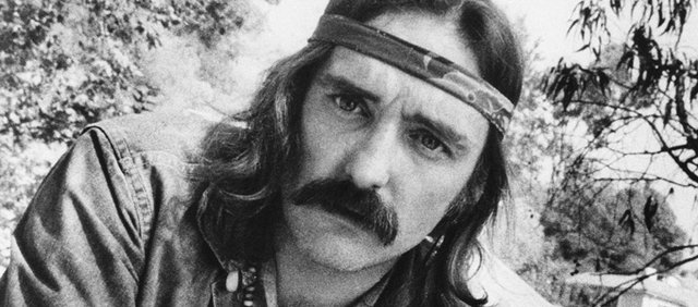 Actor Director And Hell Raiser Dennis Hopper Dies At 74