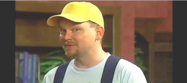 """Kenny """"K-Strass"""" Strasser"""