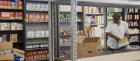 Food bank in east Lawrence faces distribution snag