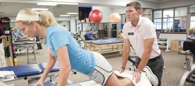Ku Senior Guard Reed Adds Physical Therapy Internship To Busy Summer Schedule