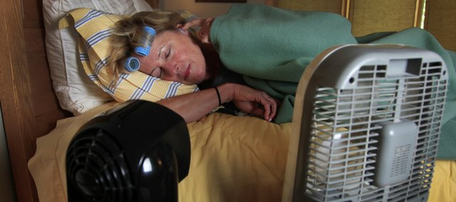 Richard Gwin/Journal-World Photo Illustration