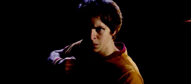 "Michael Cera stars in ""Scott Pilgrim vs. the World."""