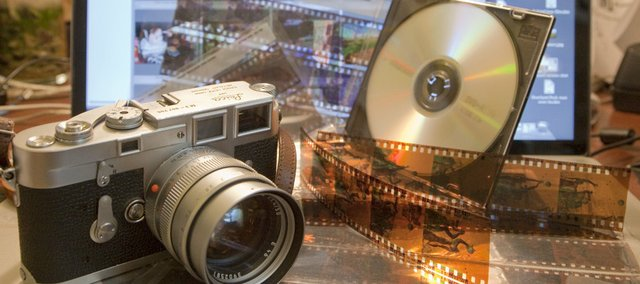 Film cameras can still be valuable tools for photographers, especially if you can get your negatives digitized and transferred to your computer. Some professional photo labs are offering enhanced scanning services for a variety of film formats.