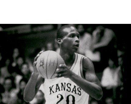 Rodney Hull was a two-year reserve at Kansas University from 1984 to '85 before transferring to Chicago State.