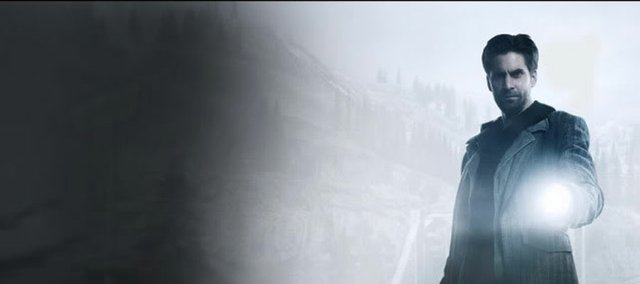 Alan Wake released this year after five years in development.