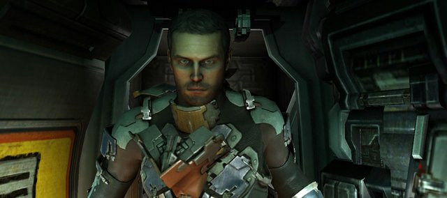 Isaac Clarke returns in Dead Space 2, with a more developed story and relatable storyline.