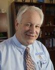 Ken Audus, dean of the KU School of Pharmacy, recently won the Douglas County Senior Center's Seaver Award.