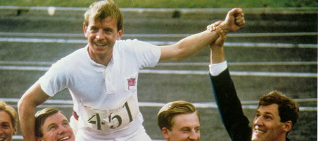 """The iconic beach scene has been parodied into oblivion, but beyond the slow motion run to Vangelis' synth score, """"Chariots of Fire"""" is a remarkable movie in its own right."""