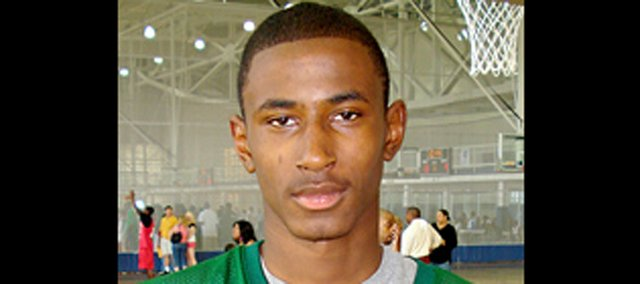 DeAndre Daniels, the No. 10-ranked player according to Rivals.com in the class of 2011.