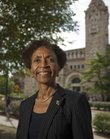 Kansas University Chancellor Bernadette Gray-Little