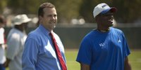 Monday message from Zenger to set tone for KU Athletics