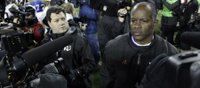 Turner Gill out as KU football coach