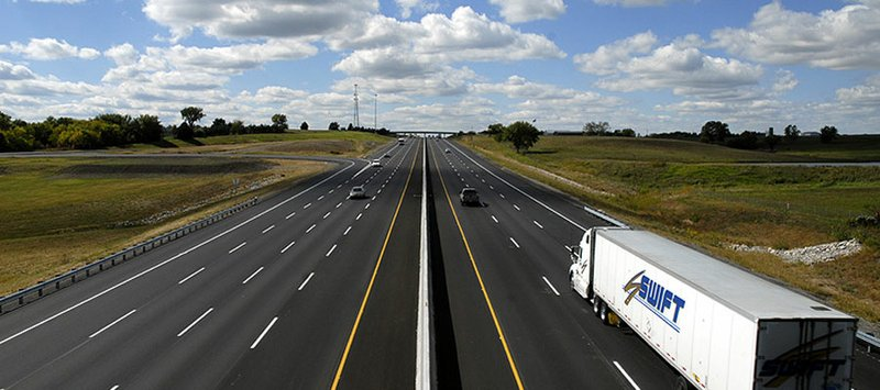 Drug Traffickers Using Kansas Highways To Move Their Products Ljworld Com