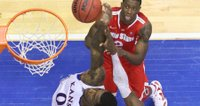 Gary Bedore's KU basketball notebook: T-Rob picks up 'T'