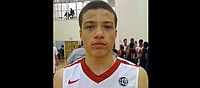 Signee Brannen Greene to visit officially