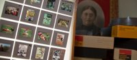 Behind the Lens: Preserve old slides by digitization