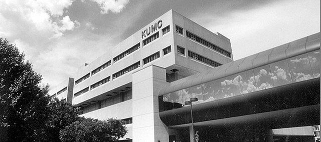 The Kansas University Cancer Center