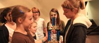 Eighth-grader spells out a win in county bee